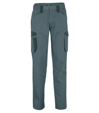 Unisex work and safety cargo pants Diadora Utility Staff Winter