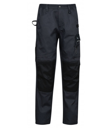 Work and safety cargo pants Diadora Utility Pant. Easywork Performance