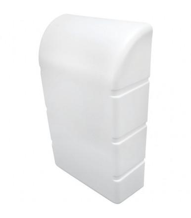 568.66.790 Cubierta para tabla de planchar Ironfix montaje en la pared 568.66.723