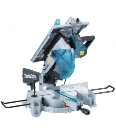 Makita LH1201FL Table/mitre saw Ø 305 mm with built in LED job light