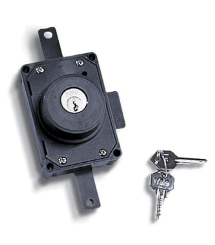 Serratura per armadio stradale con chiave cifratura 21 ...