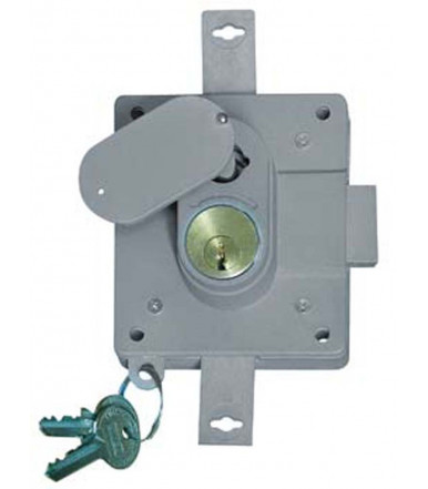 Enclosure lock SC/1