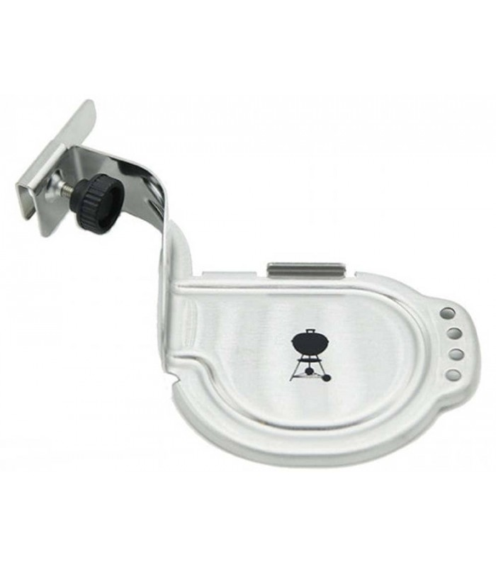 weber igrill holder for most kettle bbq handles