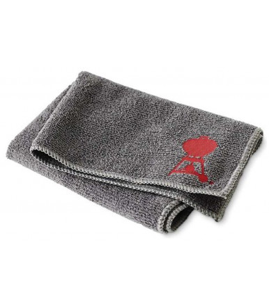 Weber Microfibre Cloth 17689