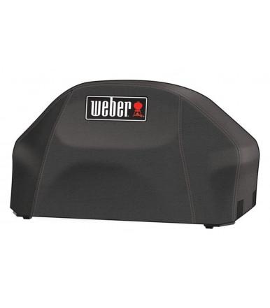 Weber Abdeckhaube Premium für Weber Pulse 1000