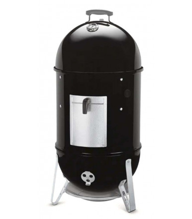 Weber Master-Touch GBS E-5750 Charcoal Barbecue Ø 57 cm Black