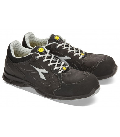 Low safety shoe Diadora Utility D-Flex Low S3 Src Esd