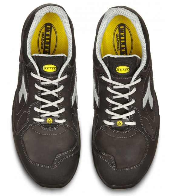 Low safety shoe Diadora Utility D-Flex Low S3 Src Esd
