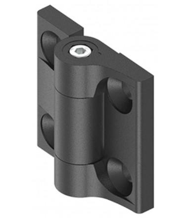 EMKA 1069-U6 Hinge zinc plated