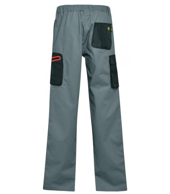 Unisex work and safety cargo pants Diadora Utility Cargo Stretch