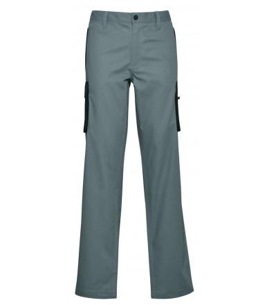 Pantalone cargo da lavoro Diadora Utility Cargo Stretch