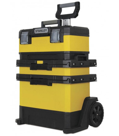"""FMST1-75791 Stanley FATMAX PRO Cantilever Tool Box 26"""""""