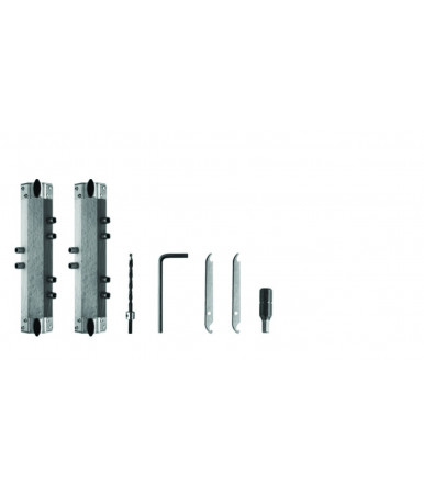SFS intec Set - Wire Application for adaptable hinges 20