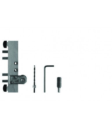 SFS intec et - knocker application for adaptable hinges 14