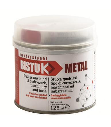 Stucco metallico con catalizzatore