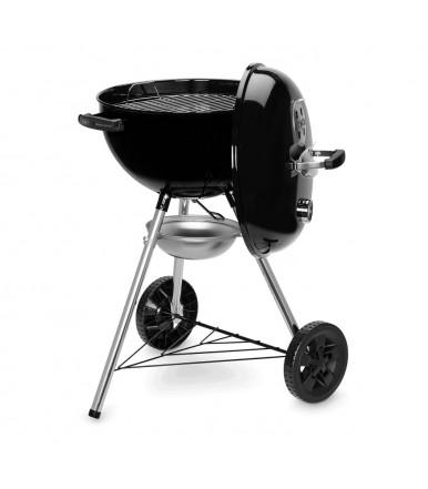 Barbecue a carbone Original Kettle E-4710 Ø 47 cm Nero Weber
