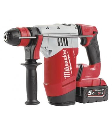 Sub compact ½″ impact wrench 12V, M12 FUEL Milwaukee M12FIWF12-422X