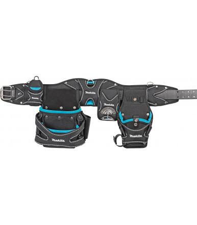 Makita tool belt P-71897 comfortable and functional tool holder