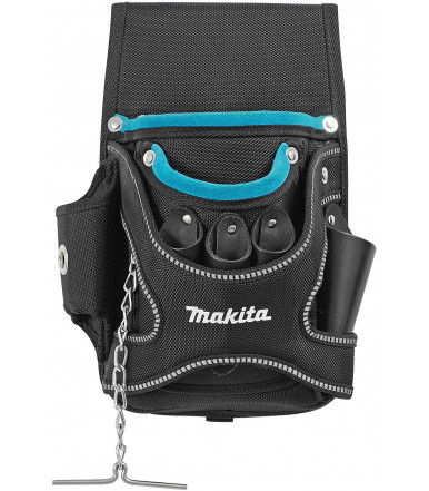 Makita tool belt P-71897 comfortable and functional tool holder