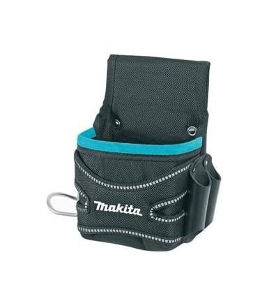 Makita P-71738 Werkzeugtasche für Elektriker bequemer und funktionaler Werkzeughalter