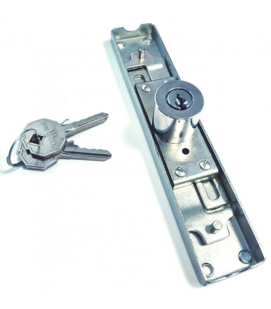 Prefer 4451.0510 lock for hinged door