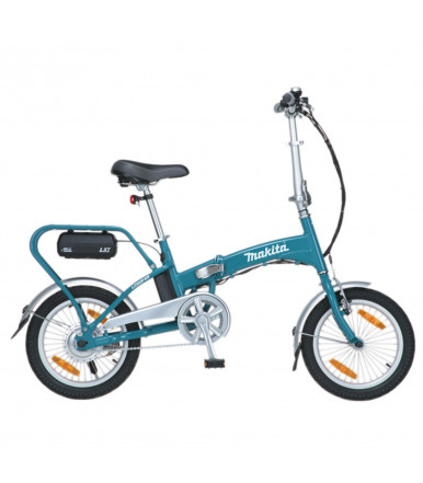 Makita BBY180 pedal assisted bike