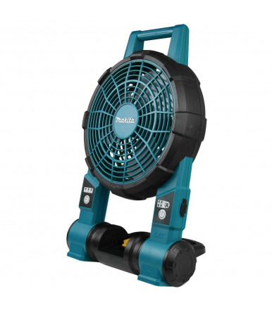 Makita BCF201Z fan battery
