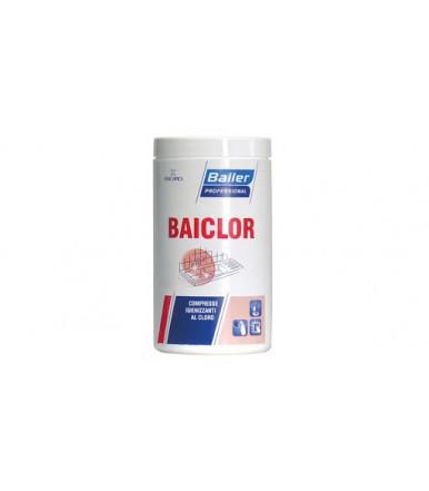 Klinfor profesional limpiador desengrasante desinfectante activo con cloro 750ml