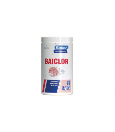 Klinfor Professional Active Chlor Desinfektionsentfetter Reiniger 750ml