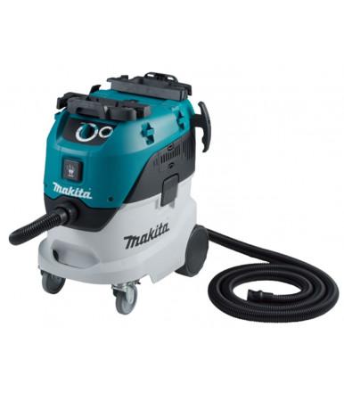 Aspiratore 1200W 34 L, Classe filtro L - Wet&Dry Makita VC4210LX