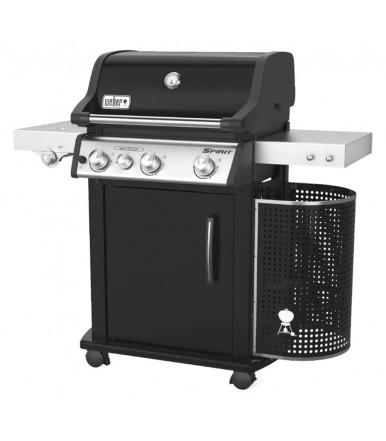 Barbecue a gas Weber Spirit Premium EP-335 GBS Nero