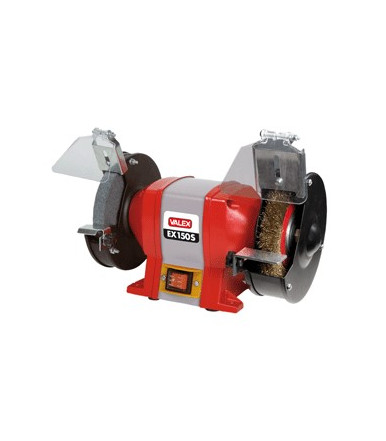 Valex EX150S bench grinder