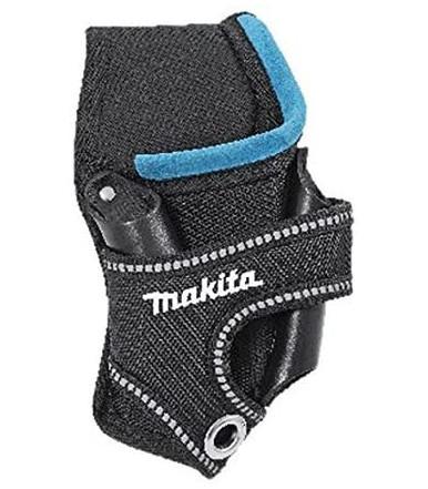 Makita P-71928 bag with tool pocket and comfortable and functional knife