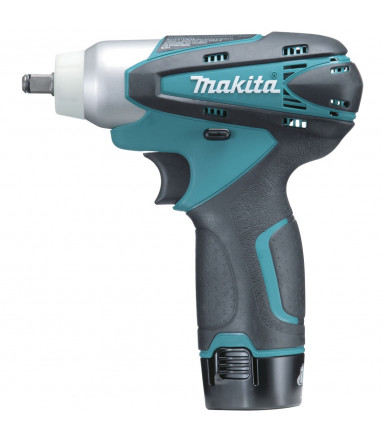 Makita TW100DWE screwdriver impact mechanism