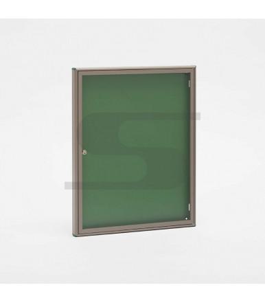 Bacheca porta avvisi SB1 da 550 x 690 x 40 mm formato DIN A2