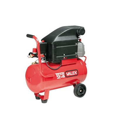 Compressore Valex Team 24