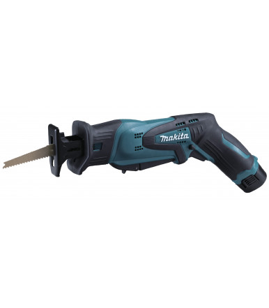 Makita JR100DWE straight hacksaw
