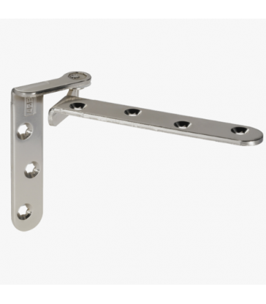 Pivot AGB E10005 pivot hinge complete for flush door