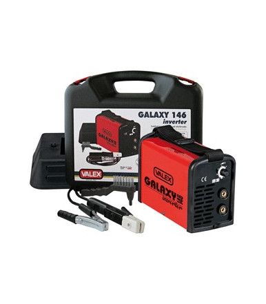 Valex Galaxy 146 ventilated inverter welder