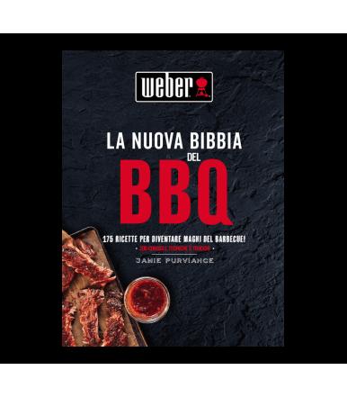La Nuova Bibbia del Barbecue Weber ®
