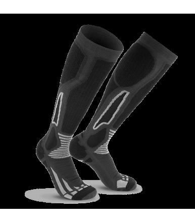 1330 SportPro atmungsaktive thermoregulierende technische Socke