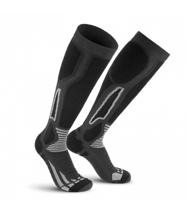 Technical socks breathable thermoregulatory 1330 SportPro