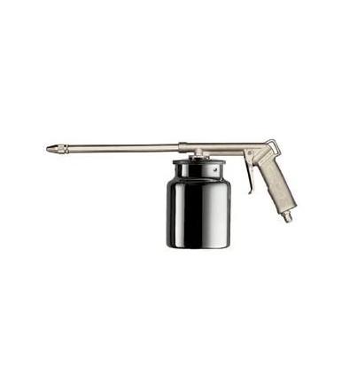 Aluminum washing gun with tank 50086 NE / S ASTUROMEC-WALMEC