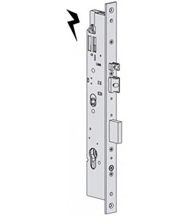 Electric lock for MAX Cisa 19225 Multitop riser