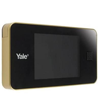 Electronic door peephole viewer Digital Door Viewer 500 Yale
