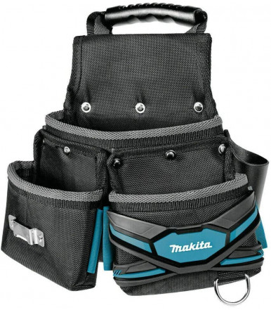 Carrying Bag Makita E-05147 for convenient and functional tool installers