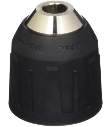 """Keyless chuck 10 mm 196308-9 3/8 """"x24F Makita"""