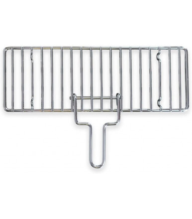 Grill for skewers cooker