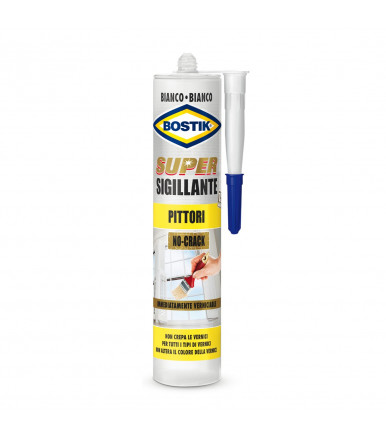 Super Sigillante Bostik Pittori 300 ml