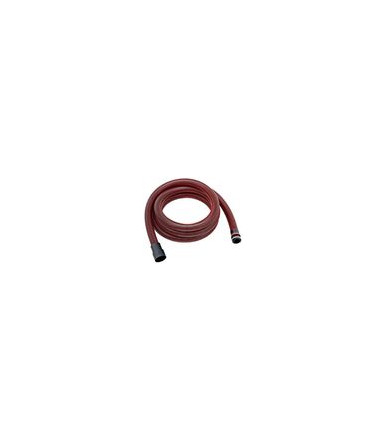 Antistatic suction hose with secondary air regulation SH-C 32x4m AS / NL 406.708